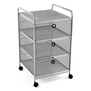 Top Digit 3-Drawer Storage Chest ByDesign Ideas
