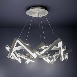Chaos 21-Light LED Geometr..