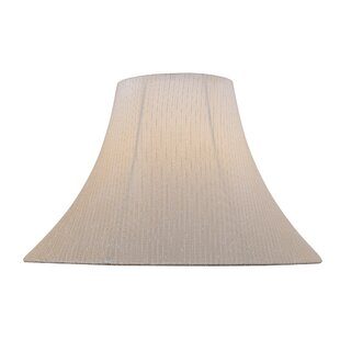 18 Fabric Bell Lamp Shade By Darby Home Co