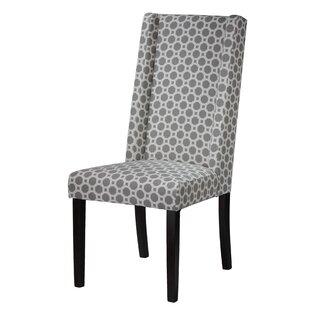 Jenna Side Chair (Set of 2) Cortesi Home