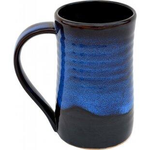 Aran Tankard Coffee Mug