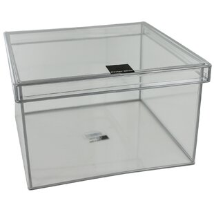 Comparison Storage Box By Design Ideas