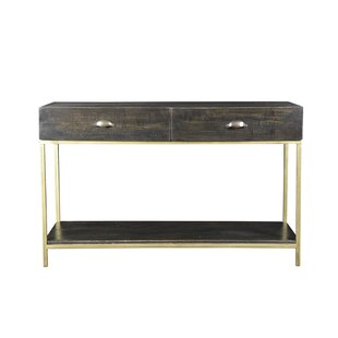 17 Stories Khiem Console Table