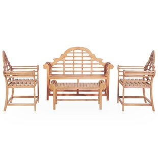 Fasano 4 Seater Sofa Set By Union Rustic