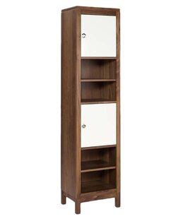 Bookcase By Brayden Studio