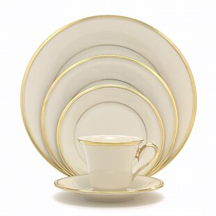 Eternal 5 Piece Place Setting, Serving for 1