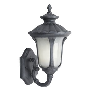 Woodbridge Lighting Westbrook 1-Light Outdoor Sconce