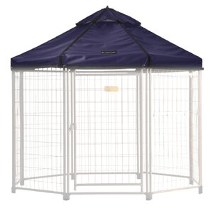 Select Medium Pet Gazebo Cover
