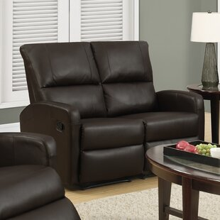 Fiala Reclining Loveseat