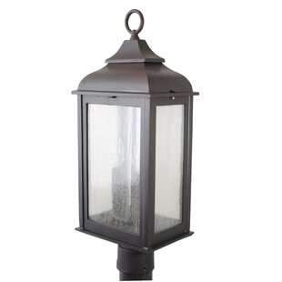 Fynn 3-Light Lantern Head by Alcott Hill