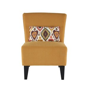 Fox Hill Trading Langford Slipper Chair