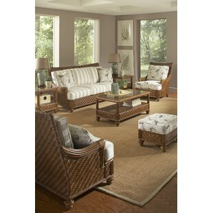 Topsail Configurable Living Room Set by Braxton Culler
