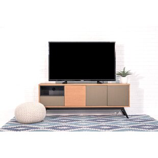 Comparison Warsaw TV Stand for TVs up to 55 by Ivy Bronx Reviews (2019) & Buyer's Guide