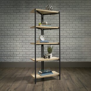 Bronson Etagere Bookcase Laurel Foundry Modern Farmhouse