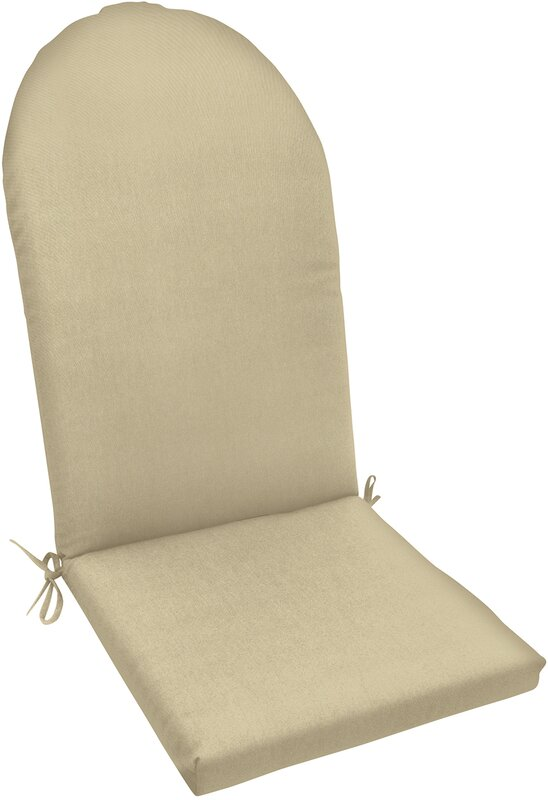 chair patio furniture cushions default name adirondack pads sale sunbrella walmart