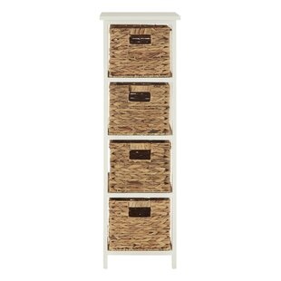New Orleans 4 Drawer Chest By Beachcrest Home