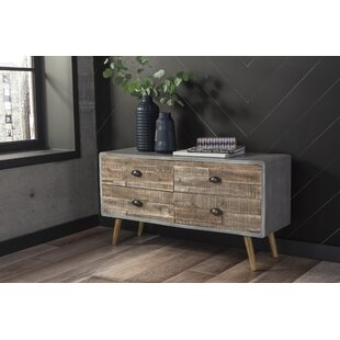 Reepham Console Table by Williston Forge