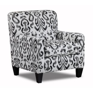 Carolina Accents Patchwork Lounge Chair