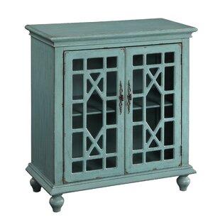 Mauldin 2 Door Cabinet by Lark..