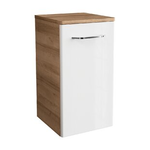 Review Milano 30.5 X 57cm Wall Mounted Cabinet
