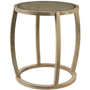 Cozine End Table By Highland Dunes