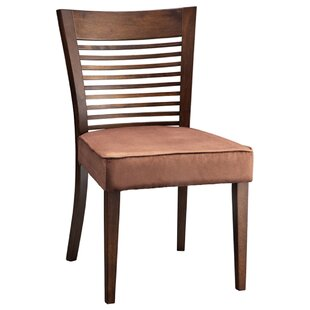 Casey Patio Dining Chair with Cushion (Set of 2)
