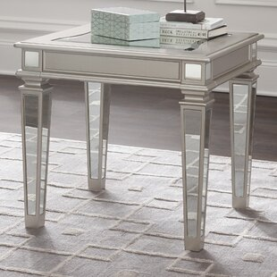 Thaddeus End Table by Hous..