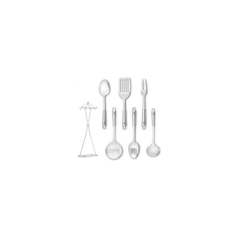 Klee Wooden Cooking Spoon Set Wayfair