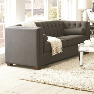 Ramses Chesterfield Sofa