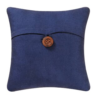 Fidelia Envelope Throw Pillow