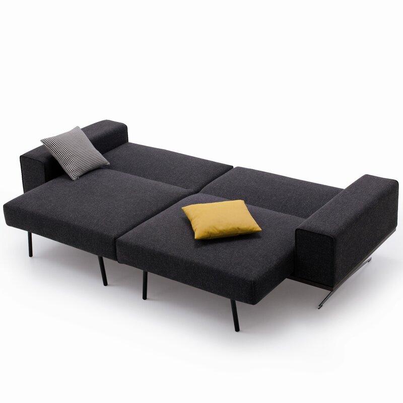 Merveilleux Demelo Sleeper Sofa
