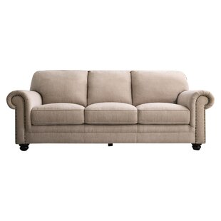 Shop Pam Sofa by Darby Home Co