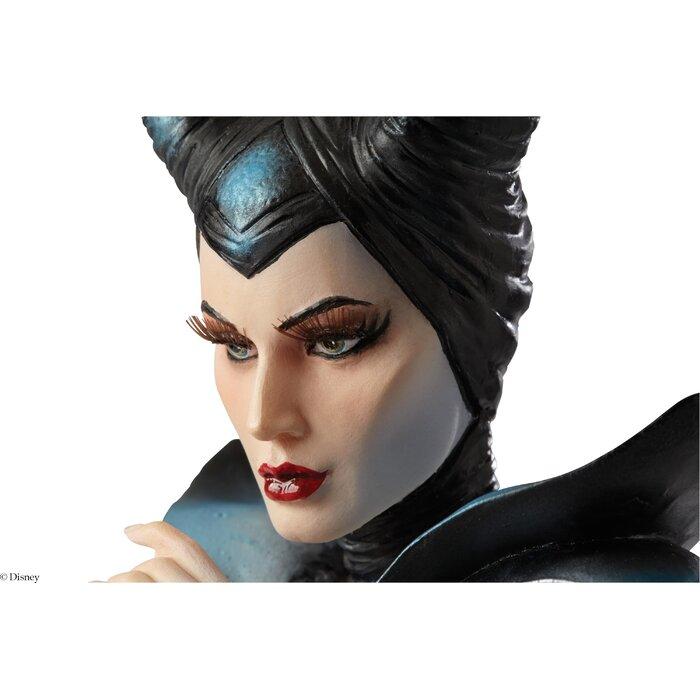 Disney Showcase Live Action Maleficent Figurine