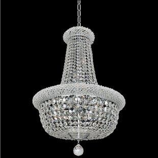 Allegri by Kalco Lighting Napoli 15-Light Chandelier