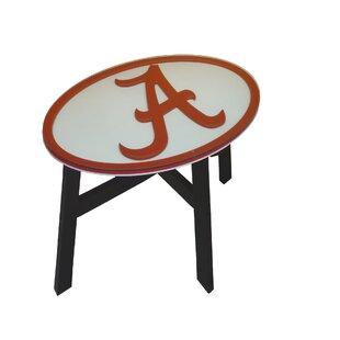 Fan Creations NCAA End Table