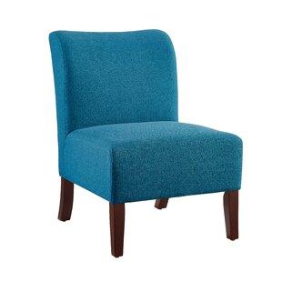 Savings Kingsview Slipper Chair by Ebern Designs Reviews (2019) & Buyer's Guide