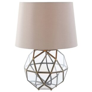 Read Reviews Wyona 16.5 Table Lamp By Mercury Row