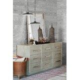 Rimini 9 Drawer Dresser by Gracie Oaks