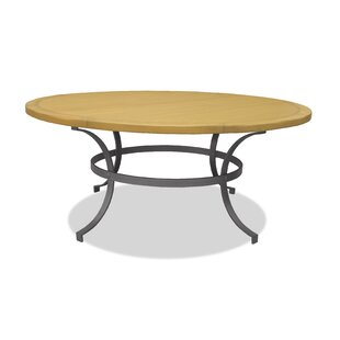 Santa Barbara Dining Table by South Cone Home Modern