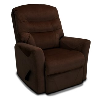 Westchester Manual Rocker Recliner by Darby Home Co SKU:BE368562 Check Price