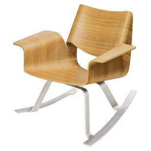Blu Dot Buttercup Rocking Chair