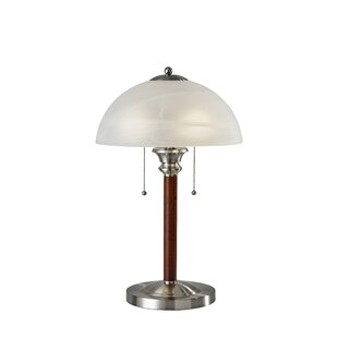 Best Price Drumcrow 22.5 Table Lamp By Red Barrel Studio