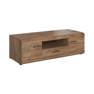 Discus TV Stand For TVs Up To 65