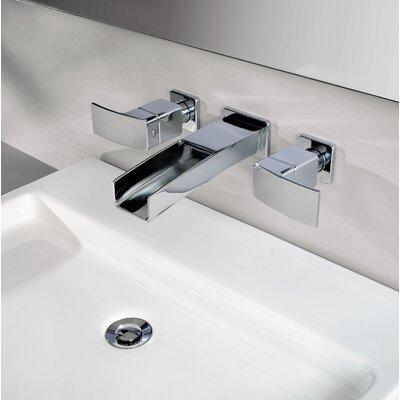 Pfister Brass Waterfall Faucet Pull Down Brass Pfister
