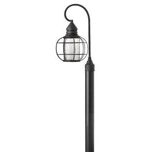 Hinkley Lighting New Castle Outdoor 1-Light Lantern Head