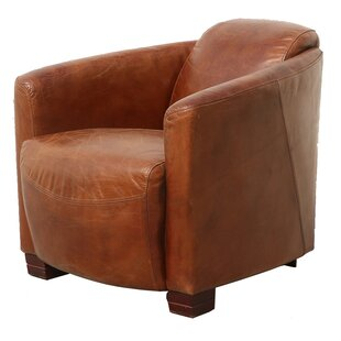 Pasargad Paris Barrel Chair