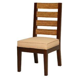 Park Avenue Dining Chair by Padmas Planta..