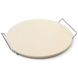 Moisture Absorbing 33cm Pizza Stone By Jamie Oliver