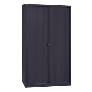 2 Door Storage Cabinet By Bisley