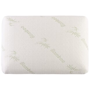 Jemima Dunlop Latex Standard Pillow by Alwyn Home Savings